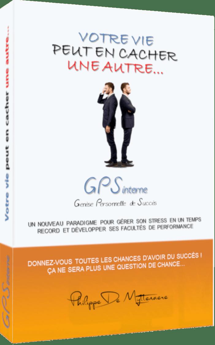 Couv livre Genèse GPS 12